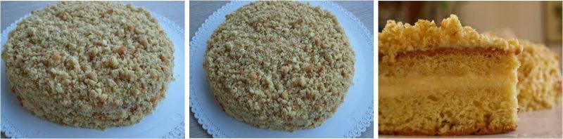 ricetta torta mimosa passo passo6