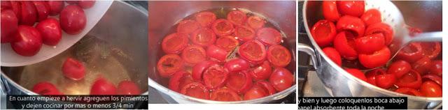 ricetta passo passo peperoncini piccanti ripieni 4