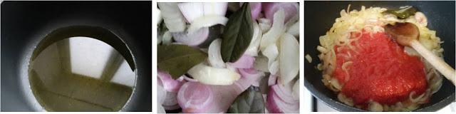 ricetta passo passo baccala in umido con le patate 1