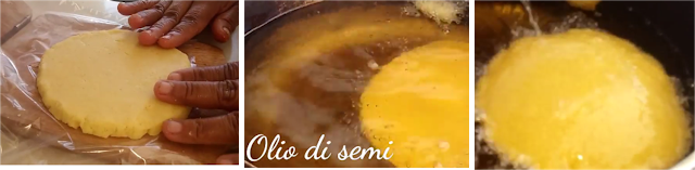 ricetta passo passo arepa de huevo2