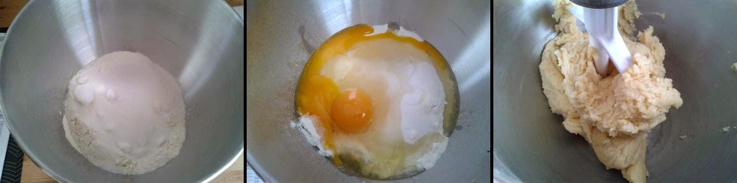 ricetta passo passo crostata di albicocche 1
